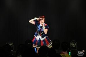会場に広がる澄んだ空と情感あふれる歌声!「アイドルマスター ミリオンライブ!」MTG06&MS08発売記念イベント