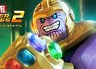 「レゴ マーベル スーパー・ヒーローズ 2 ザ・ゲーム」DLC「アベンジャーズ/インフィニティ・ウォー キャラクター&ステージパック」が配信開始!