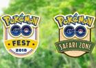 リアルイベント「Pokémon GO サマーツアー 2018」が世界各地で開催!ゲーム内アクティビティやグローバルチャレンジも実施