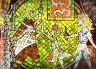 「サガ スカーレット グレイス 緋色の野望」1000年に渡る戦いの歴史が語られるオープニング映像が公開!