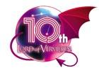 「ロード オブ ヴァーミリオン」シリーズ10周年がプロジェクト始動!TVアニメは7月スタート、大型バージョンアップでは「ハイスコアガール」コラボも