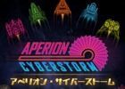 2Dツインスティック型360度シューティング「アペリオン・サイバーストーム」がNintendo Switch向けに配信開始