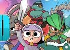 何度も遊べるちょっと変わったアクションRPG「The Swords of Ditto」PS4版が配信!Steam版の日本語対応も