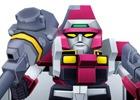 iOS/Android「スーパーロボット大戦X-Ω」イベント「イカした ぶっちぎり野郎共!」が開催!報酬はバトルハッカーズのリーダー「アールジェタン☆」