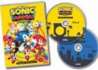 PS4/Switch「ソニックマニア・プラス」封入特典「SONIC MANIA PLUS - Original Soundtrack」の曲目が公開!