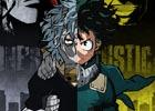 PS4/Switch「僕のヒーローアカデミア One's Justice」の発売日が8月23日に決定!予約&早期購入特典も公開に