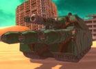 PS4/PS Vita「メタルマックス ゼノ」誤配信等に伴うお詫びアイテムとして陸上戦艦「ビッグマウス XX」などが配布