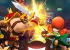 コミカルでカワイイヒーローたちが大乱闘!iOS/Android「ジャイアンツウォー」事前登録受付が開始