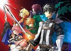 「Fate/EXTELLA LINK」ゲオショップ購入者を対象としたプレゼントキャンペーンが開催!出演声優サイン色紙やポスターがあたる