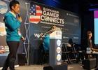 なぜゲーム会社がブロックチェーンを利用するのか?カンファレンス「POCKET GAMER CONNECTS」にて代表講演が実施
