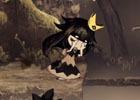 PS4/PS Vita/Switch「嘘つき姫と盲目王子」姫と王子の詳細なアクションを紹介!森に住む魔女のプロフィールや新たなスクリーンショットも明らかに