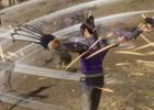 「真・三國無双8」DLC「追加武器パック」が配信開始!新武器系統「鉤爪」「撃剣」「峨嵋刺」が使用可能に