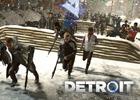 PS4「Detroit: Become Human」日本限定のローンチトレーラーが公開!あなたを待ち構える、人とアンドロイドの心震わせる物語