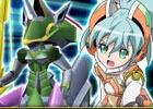 iOS/Android「スーパーロボット大戦X-Ω」イベント「生命をかける少女」が開催!報酬は「河合ほのか(CV:牧野由依)」が乗る「SSR ウィガール☆」