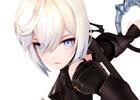 iOS/Android「セブンナイツ」攻城戦の人気キャラクター「ナタ」の覚醒が実施!集めたポイントと豪華報酬を交換できる「セット装備イベント」も開催
