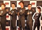 「リーグ・オブ・レジェンド」新モード「CLASH」にケイン・コスギさん率いる「Team Perfect Body」が参戦!発表会の模様をレポート
