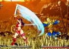 ネットワーク対戦格闘ゲーム「DARK AWAKE」がPlayStation Nowにて配信!従来の2D対戦に剣と魔法の要素を追加