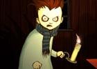 独特なアートワークから生み出される奇妙なプレイ感覚。探索型ホラーゲーム「Knock-knock」インプレッション
