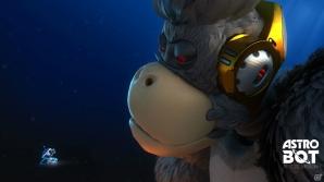 360度全方向でアクションが楽しめるPS VR専用タイトル「ASTRO BOT:RESCUE MISSION」が発売決定!