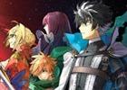 「Fate/EXTELLA LINK」と「Fate/EXTRA Last Encore」合同フェアがアニメイトにて開催決定!特典「クリアカード」の絵柄が解禁