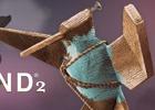 Joy-Conを回転させて彩色するパズルゲーム「ゼンバウンド2」がNintendo Switch向けに販売開始!