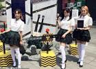 「ゴシックは魔法乙女」の台湾版「發射吧!少女!」リリース発表会が現地にて開催―オフィシャルレポートが到着
