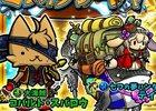 iOS/Android「ぼくとネコ」に伝説のトレジャーハンター「ミリオンラージャ」が追加!