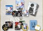 「無双OROCHI3」公式設定画集やオリジナルサウンドトラックなどを同梱した「プレミアムBOX」「TREASURE BOX」の情報が公開