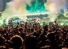 圧巻のパフォーマンスで数千人の光の戦士たちを魅了!「THE PRIMALS Live Tour 2018 - Trial By Shadow -」東京公演をレポート