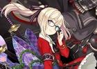 iOS/Android「レイヤードストーリーズ ゼロ」新ACTがピックアップされた「クリスタルガシャ」が登場!