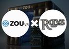 本格VRマルチプレイFPS「Rays」が「ZOU VR Package」にて提供開始