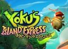 美しい手描きタッチのピンボールアクション「Yoku's Island Express」がNintendo Switch/Steam向けに配信開始!
