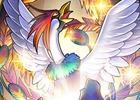 「ドラゴンクエストライバルズ」第3弾カードパック「不死鳥と大地の命動」が配信!レジェンドレアカードが選べるスターターパックも