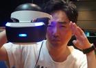 ラジオ番組「ライムスター宇多丸とマイゲーム・マイライフ」スピードワゴンの小沢さんが「人喰いの大鷲トリコ VR Demo」を体験!