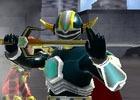 iOS/Android「スーパー戦隊レジェンドウォーズ」黒い2枚のLEGEND「黒騎士ヒュウガ/闇のトッキュウ1号」が初登場!