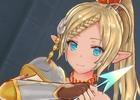 PS4/PS Vita「バレットガールズ ファンタジア」逆尋問で乙女たちのドSな反応を楽しもう!一部キャラのサンプルボイス公開も