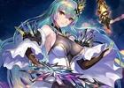 iOS/Android「ヴァルキリーコネクト」宝石剣姫「ヨルズ」が「2周年カウントダウンスターフェス前半」に新登場!
