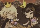 あの子からの優しい嘘ならば盲目的に信じてあげたいコレクターが嘘つき姫の嘘を許すことができるか試してみた!「嘘つき姫と盲目王子」ゲームコレクターインプレッション