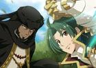 テオとミルザーの共闘も…?PS4「グランクレスト戦記」ユニットの役割やアニメ・原作を再現した戦場での一騎打ちを紹介!