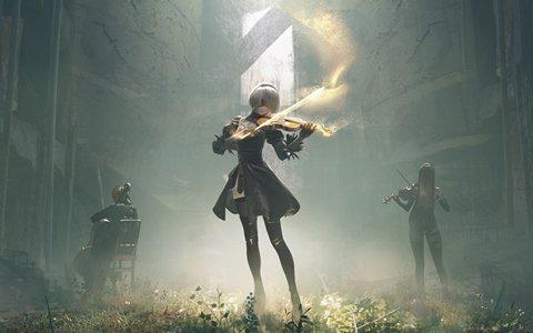 コンサート映像作品「NieR Music Concert人形達ノ記憶」がPS4向けに配信開始!
