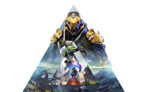 パワードスーツを身にまとい冒険と戦いを繰り広げるBioWareの最新作「Anthem」は2019年2月22日発売!先行プレイトライアルも実施