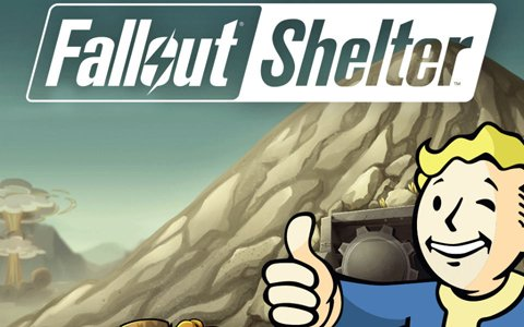 PS4「Fallout Shelter」の無料配信が開始!PS Plus加入者には「PlayStation Plus Pack」がプレゼント