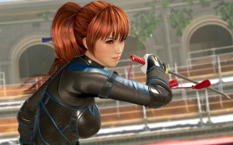 激闘エンターテインメント「DEAD OR ALIVE 6」がPS4/Xbox One/Steamで2019年初頭に発売!登場キャラクターや新要素を早速チェック