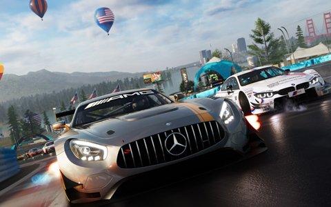 PS4/XboxOne/PC「ザ クルー2」オープンβが6月21日より開催!新トレーラーも公開