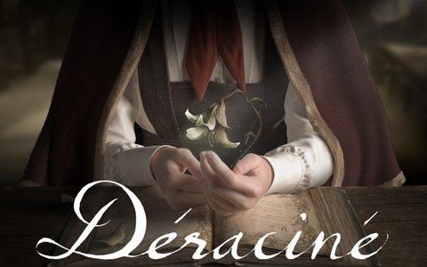 PS VR専用タイトル「Déraciné」が2018年発売!「Bloodborne」と同じ体制で開発される完全新作のVRアドベンチャー