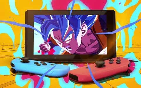 「ドラゴンボール ファイターズ」Nintendo Switch版で2018年に発売決定!ティザーPVも公開