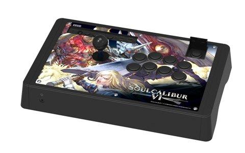 「ソウルキャリバーVI 対応スティック for PS4」が2018年10月18日に発売!