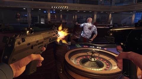エリート特殊部隊員となって家族を救え!PS VR「ライアン・マークス リベンジミッション」が国内向けに発売決定!