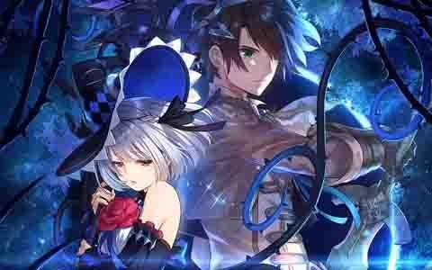 魔女×巨大竜×ダークファンタジーがコンセプトの完全新作RPG「竜星のヴァルニール」が正式発表!発売は10月11日を予定