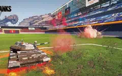 """PC版「World of Tanks」サッカーモード実装に向け世界的ゴールキーパーのジャンルイジ・""""ジジ""""・ブッフォン氏がコメントを発表"""